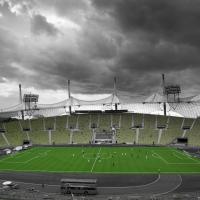 Olympiapark Geburtstag
