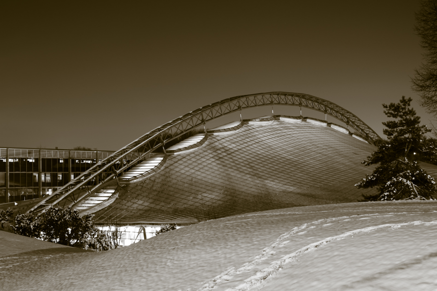 SoccaFive Arena