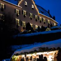 Schloss Hexenagger
