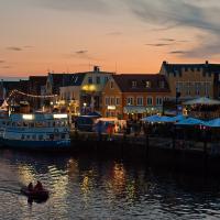Husumer Hafentage Wochenende